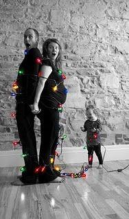 Fonte: http://mylifeandkids.com/fun-christmas-card-photo-ideas/ - Meu Estilo de Mãe
