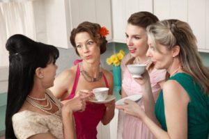 Não julgue as outras mães por suas atitudes