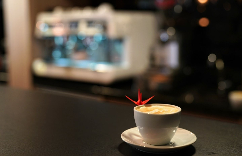 Kimi Café e Minifestas