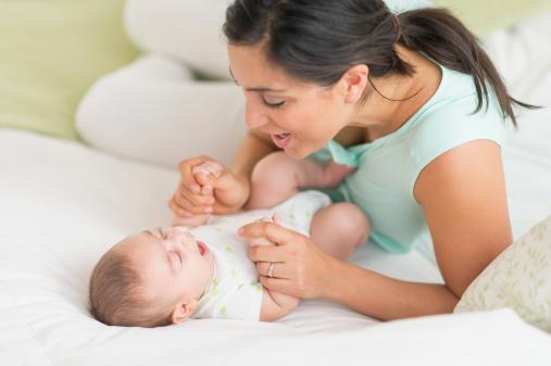 Devemos entender que podemos ter o tempo de ficar com os filhos, sem esquecer de nós mesmas