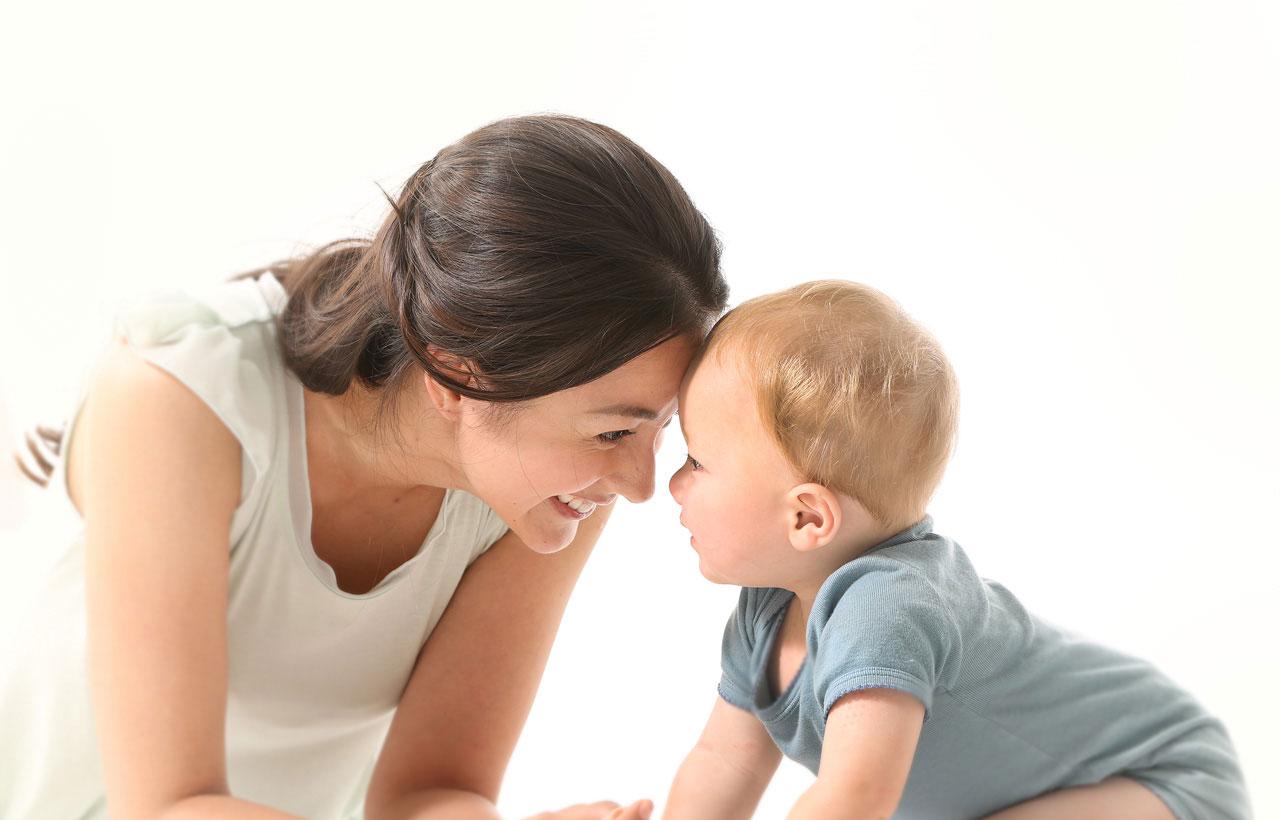 Não podemos esquecer que não existe maternidade perfeita