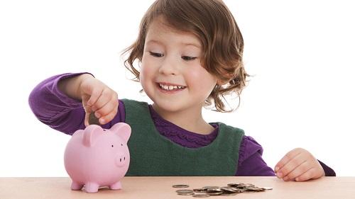 Ajude a criança a estabelecer sonhos a serem alcançados